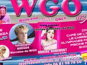 Gagnez pass pour Filles (Week-end Girls only) Garçons PROGRAMME