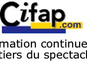 Formation Cifap: Scénario dialogues fiction