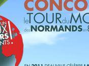 CONCOURS: Tour Monde Normands jours