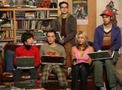 Bang Theory saison bientôt