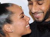 Alicia Keys offre Swizz Beatz pour nouvel album