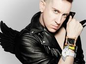 montres Swatch Jeremy Scott