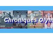 28ème journée Ligue 2010-2011 Marseille Paris