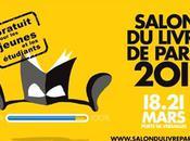Salon Livre Paris 2011 vendredi lundi mars