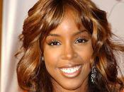 Kelly Rowland What Feeling, nouveau single électro (audio)