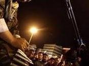 Libye: Kadhafi annonce cessez-le-feu