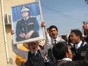 l'école propagande Kadhafi