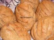 Pains lait brioché farine seigle complète Delices Cookie's