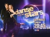Danse avec stars sera gagnant finale Sofia Essaidi, David Ginola, M.Pokora