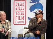 Master Class Jee-woon Asian Film Festival, souvenirs quelques temps forts