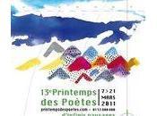 Printemps poètes Infinis paysages Japon