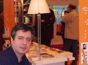 SPÉCIAL SALON LIVRE PARIS 2011 Piet Lincken éditions l'Atelier l'Agneau itinéraire suédois.
