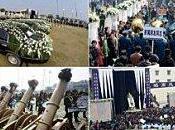 Funérailles d'un million dollards Chine