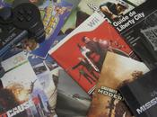 [dématérialisation] manuels papier pour jeux vidéo. notices d'instruction vidéo