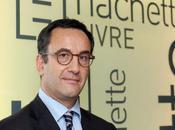 Arnaud Nourry marché livre numérique