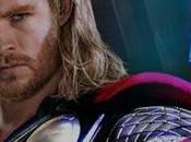 Thor, nouveau visuel pour promo Pepper