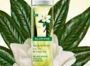 brillance cire magnolia Klorane