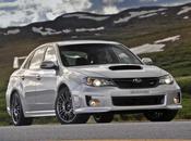 Essai Subaru Impreza 2011 fusée japonaise accessible!