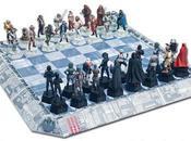 nouveau d'échecs STAR WARS...
