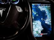 applications pour Tesla Model