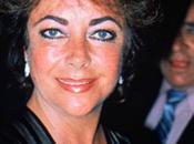 L'actrice américaine Elizabeth Taylor morte...