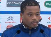 Patrice Evra explications franches propos retour chez Bleus (VIDEO)