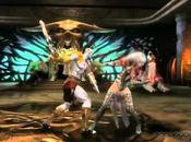 [VIDEO] Kratos pleine action avec Mortal Kombat