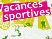Programme vacances sportives Printemps 2011 suite