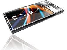 P-Per futur concurrent l'iPhone