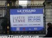433] F'ête Livre Lyon avec Figaro Magazine