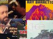 Playlist salsa