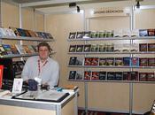 première photo Éditions Dédicaces sont présentes Salon livre Trois-Rivières 2011 (Québec)