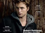Robert Pattinson dans Style Magazine (Italie)