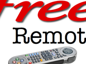 L'application coup coeur semaine Freebox Remote