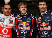 Vettel deja pole Melbourne
