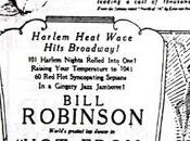 Vendredi mars 1931 Allez voir Calloway Bill Robinson Paramount