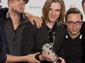 Karkwa remporte Juno l'album francophone l'année