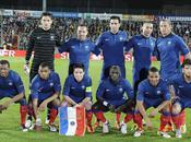 Téléfoot matin avec joueurs l'équipe France Laurent Blanc