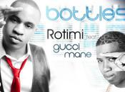 Listen Rotimi (Nigerian Artist) feat Gucci Mane Bottles