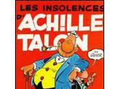 talon d'Achille Sarkozy