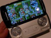 pour Sony Ericsson Xperia Play