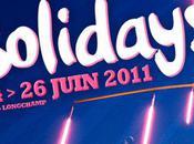 Solidays 2011 prix billets dates
