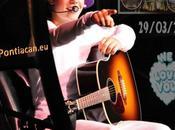 Justin Bieber soir concert Paris Bercy