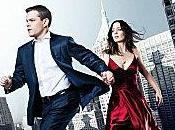 L'Agence avec Matt Damon excellent film très critiqué