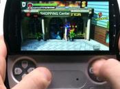 jeux pour Sony Ericsson Xperia Play chez Gameloft