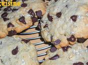 Cookies l'avoine purée d'amandes