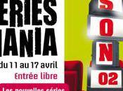 vous invite découvrir festival Series Mania Forum images