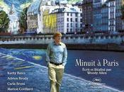 Midnight Paris: Woody Allen Carla Bruni