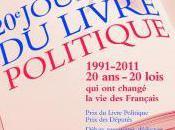 Assistez 20ème Journée Livre Politique avec France Info