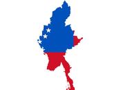 Junte birmane dissoute, pouvoirs transférés nouveau président